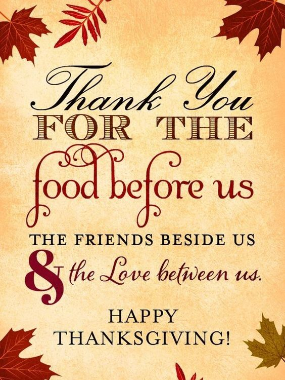 51 Best Thanksgiving Quotes for You | Parenting Healthy Babies