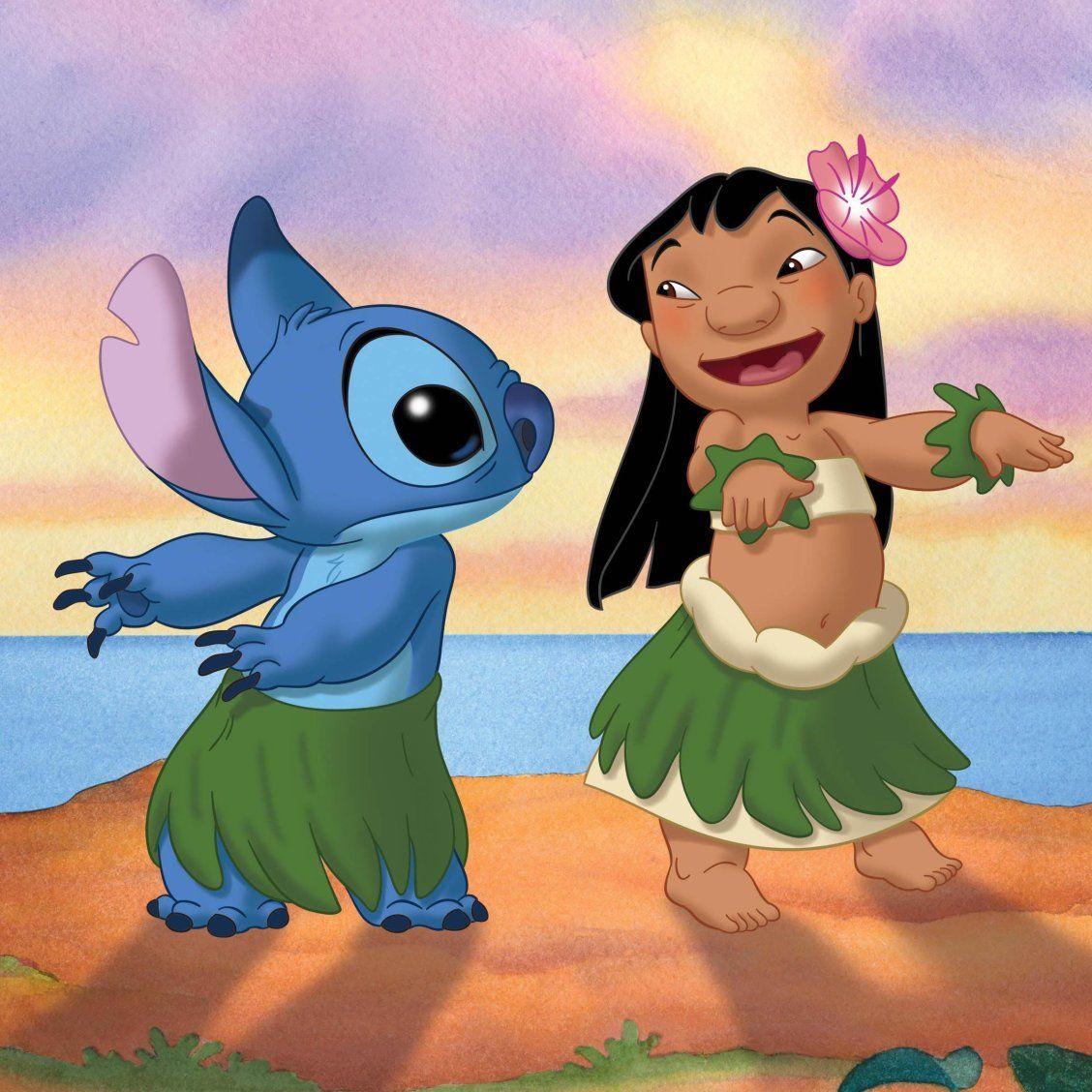 Disney S Lilo And Stitch Is Getting A Live Action Remake Lilo And Stitch 2002 Lilo And Stitch Disney Lilo