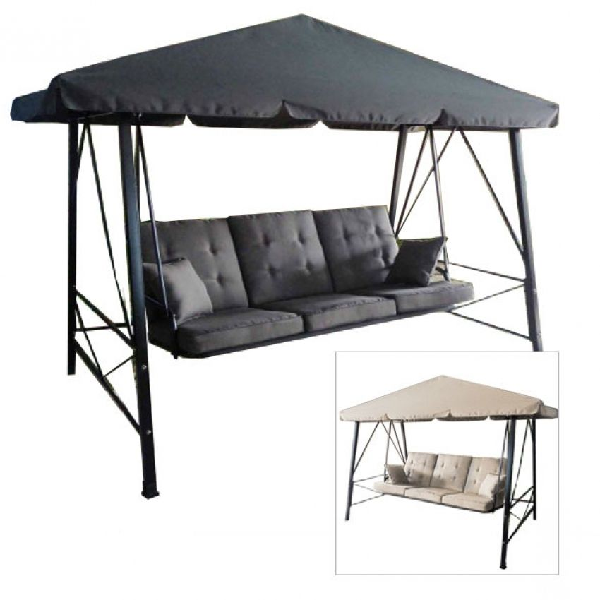 Patio Swing Covers Replacements - Frasesdeconquista.com