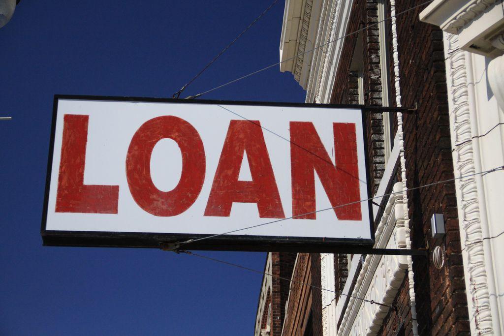 Money loans bad credit photo 7