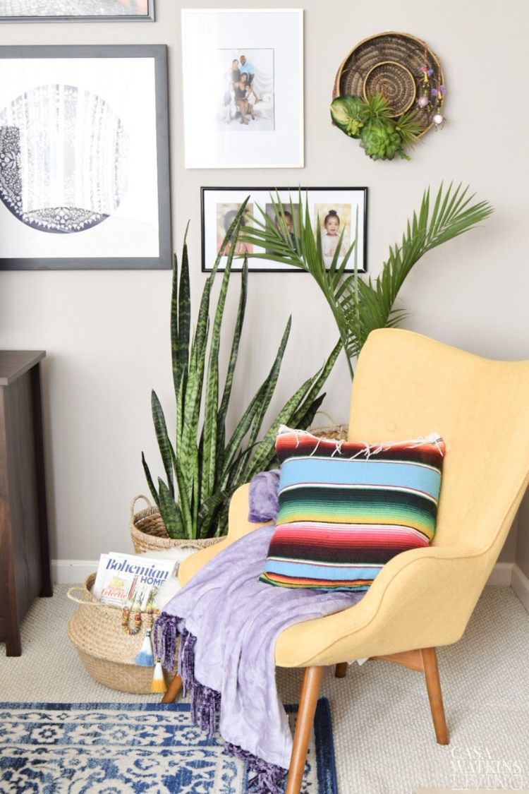 Decorating Nooks And Corners Global Decor Made Easy With Images