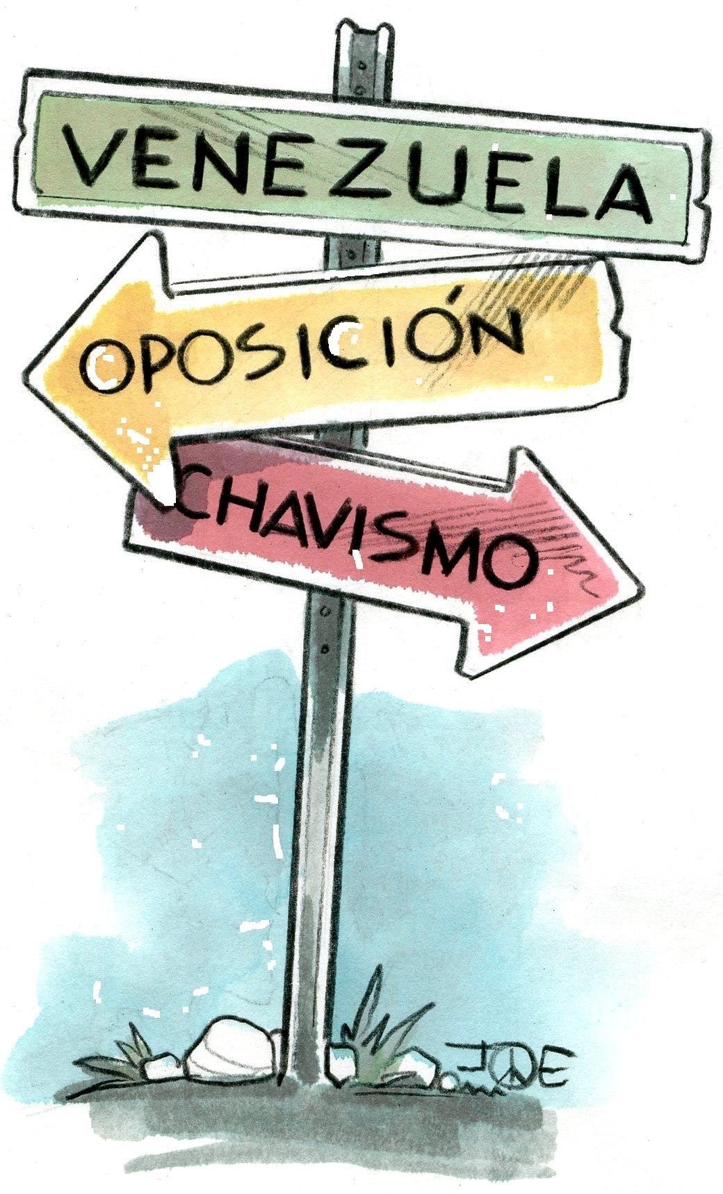 CAMBIOS EN VENEZUELA  La crisis económica, la inseguridad ciudadana y el encarcelamiento de opositores políticos menguaron la imagen y el apoyo al chavismo en Venezuela. Así lo demuestran las elecciones parlamentarias de días atrás en las que venció la Mesa de Unidad Democrática (MUD). Este movimiento opositor, esta vez articulado y unido, acuñó el desagrado que siente el pueblo venezolano, azotado por diversidad de problemas a pesar de su riqueza petrolera.