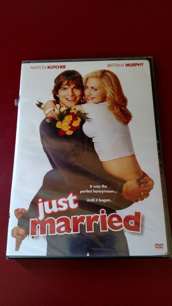 just married ashton kutcher