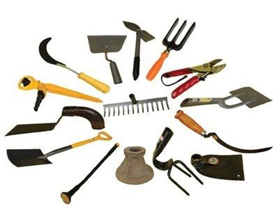 Garden Tools Garden Tools Pinterest Gardens Tools and