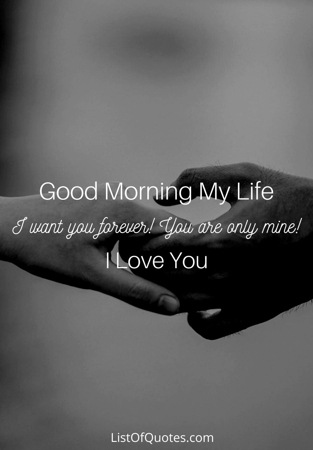 romantic cute good morning messages quotes wishes for husband wife