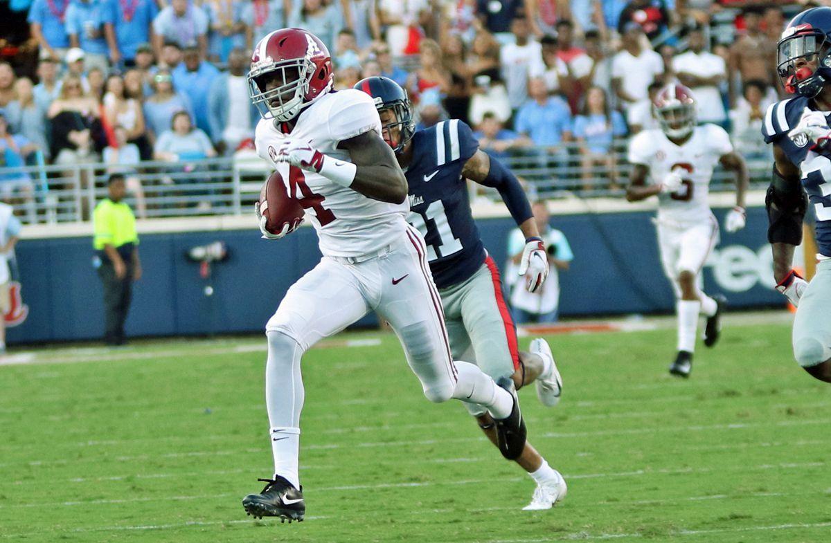 jerry jeudy Alabama crimson tide, Bama football, Alabama