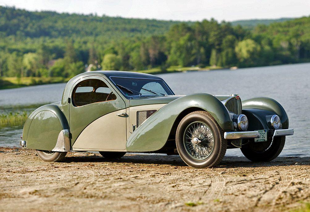 1930s 1940s Burgatti Google Search With Images Bugatti Cars
