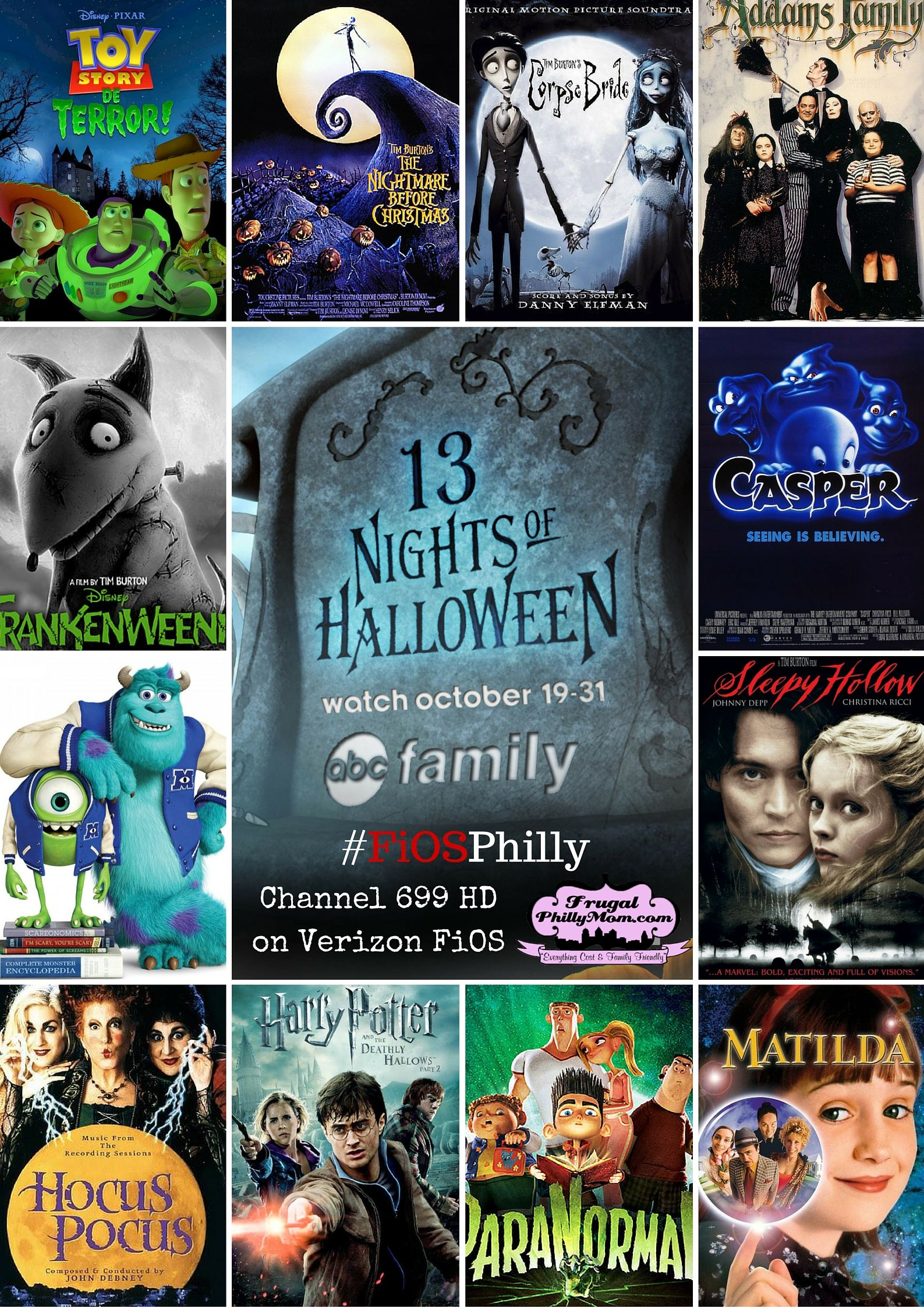 abc family 13 nights of halloween 2015 fiosphilly