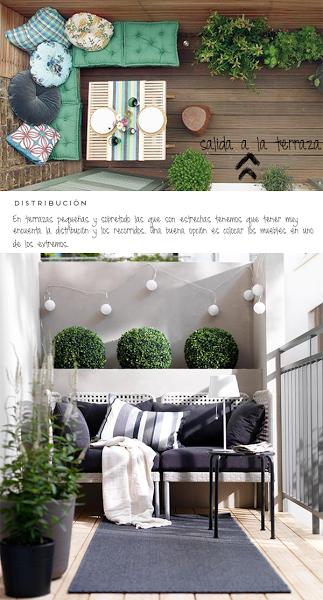 Decora Tu Pequeno Rincon Al Aire Libre Balcon Decoracion Decoracion De Patio Decoracion De Exteriores