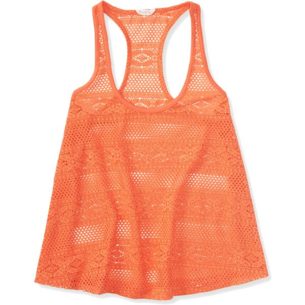 Crazy orange shirt by ericadawn76 on Polyvore featuring polyvore, fashion, style and Aéropostale
