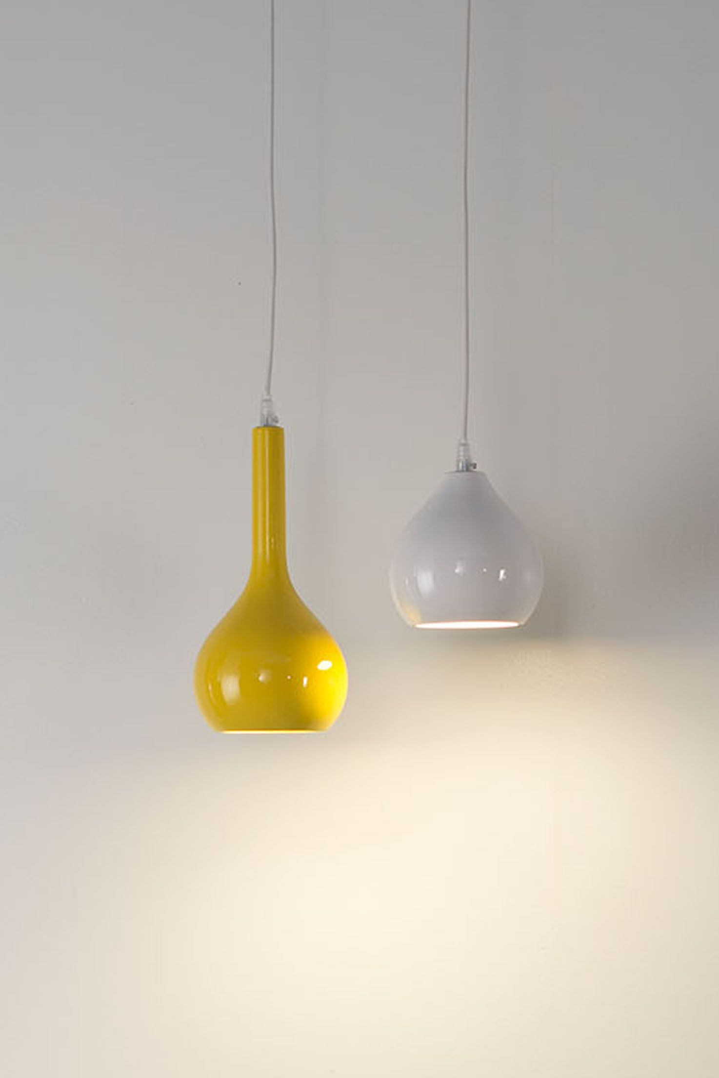 DRIP pendant lamps - starting from € 109,00 http://www.ex-t.com/shop ...