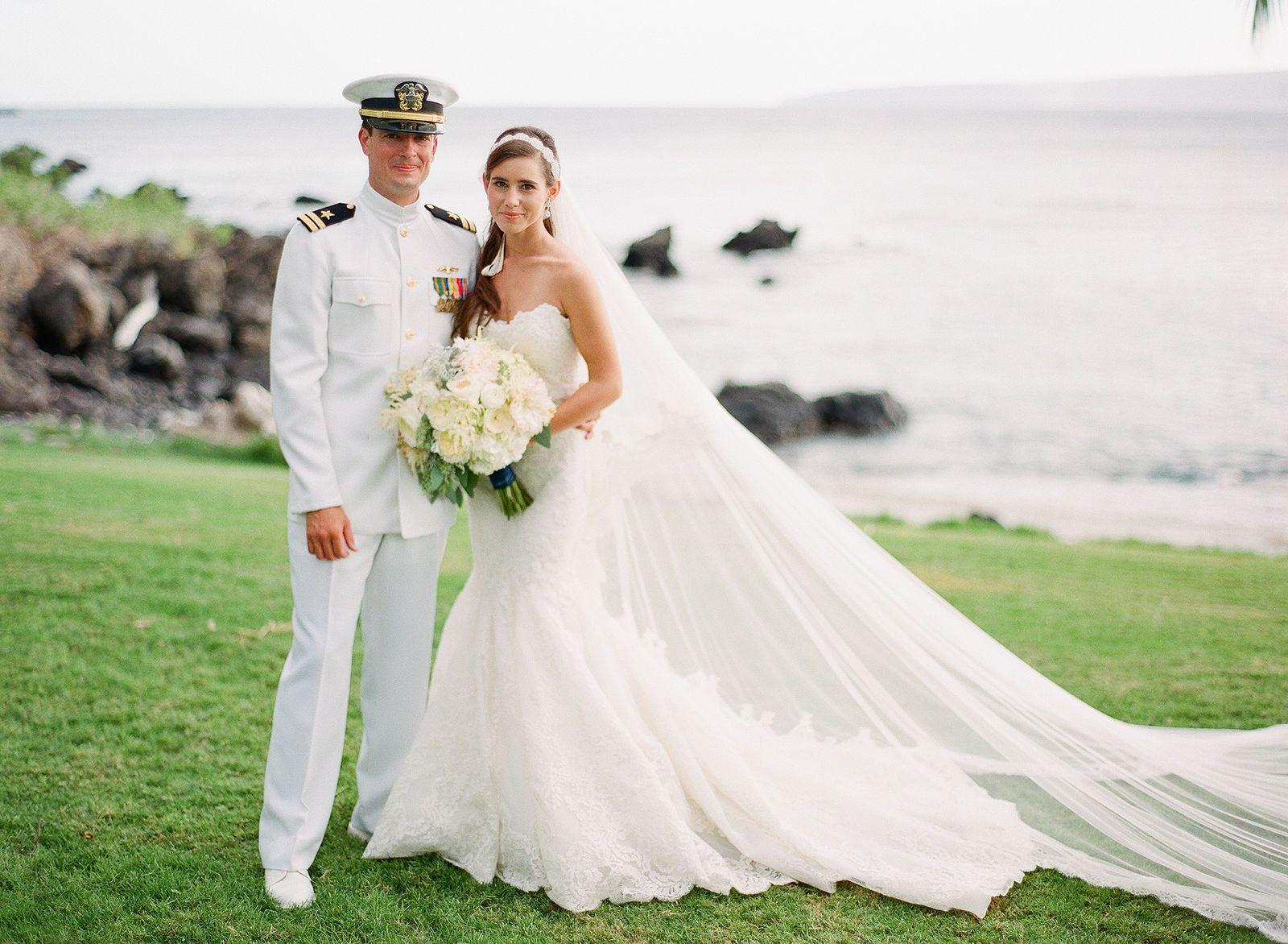 Maui Destination Wedding At The Sugarman Estate