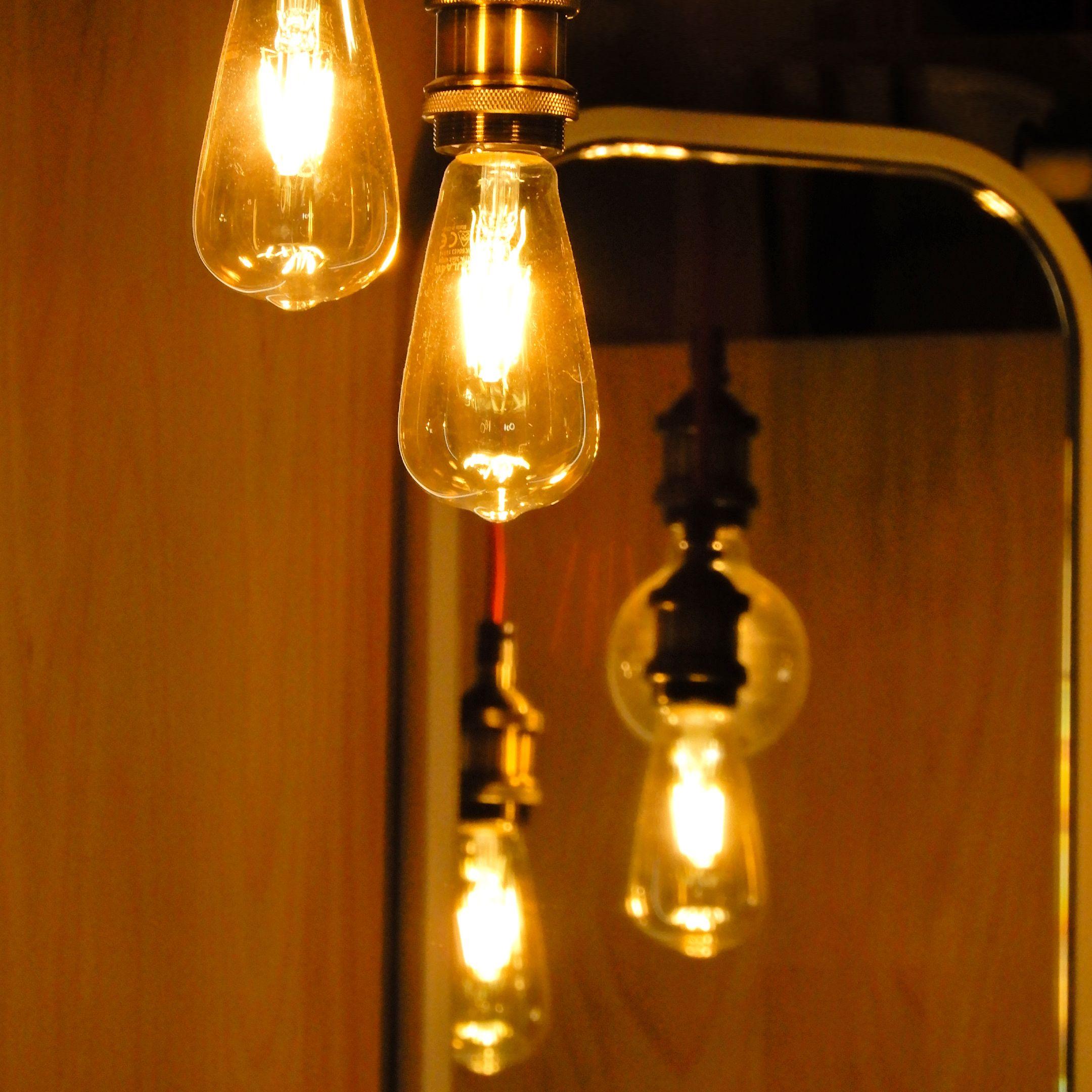 daylight lampen leuchten
