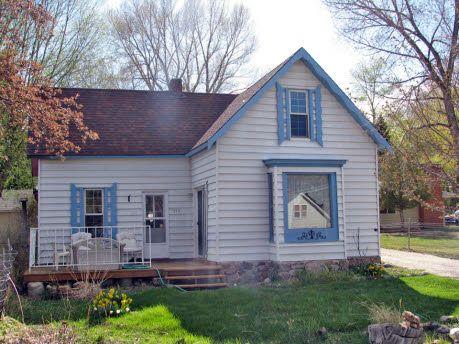 Buena Vista cottage for sale