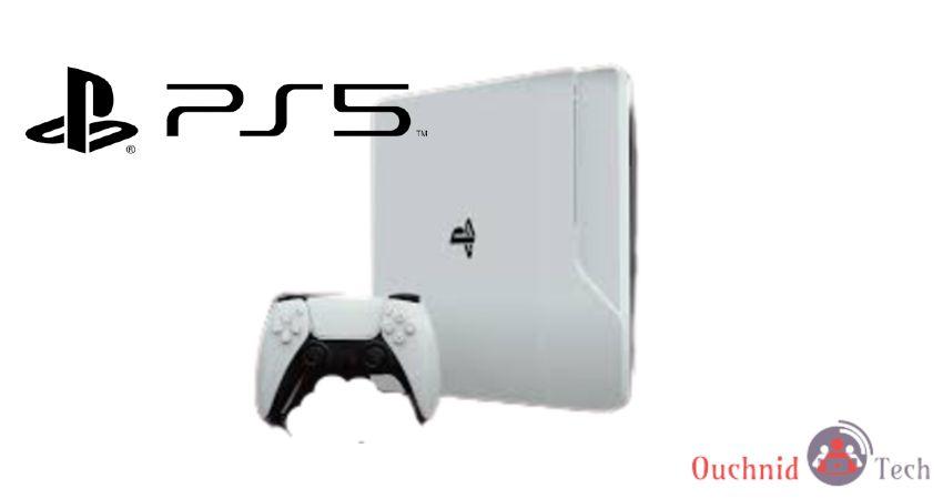 عرضت سوني تصميم وحدة التحكم في Playstation 5 الأسبوع الماضي والآن يعد نائب رئيس تصميم Ux من Sony في بلاي ستيشن Matt Maclau Electronic Products Phone Redesign