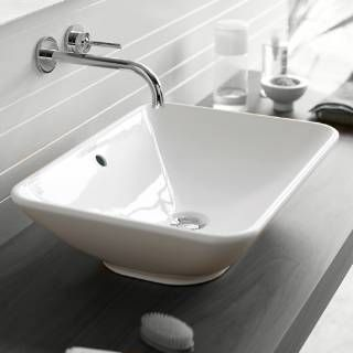 Check out the Duravit 0334520000 Bacino 21 5/8