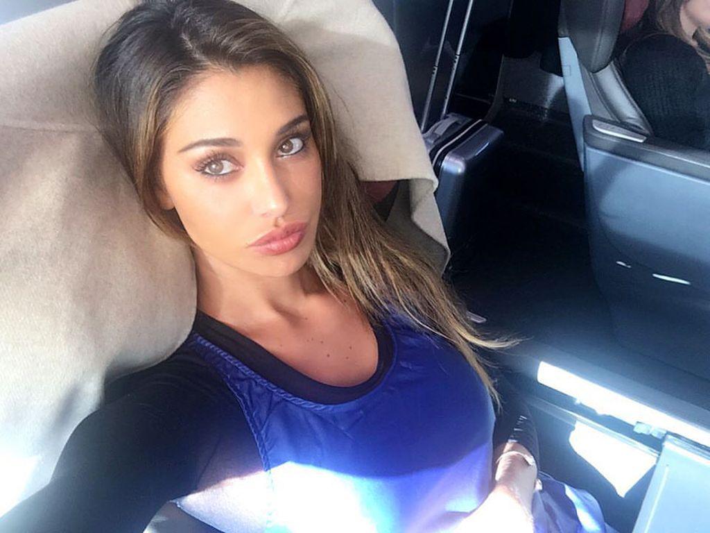 Selfie Belen Rodriguez nude photos 2019