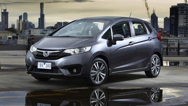 Pin By John Blair Honda On Jazz