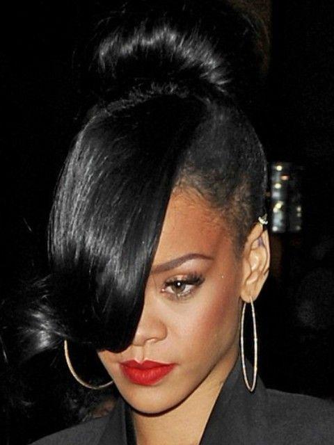 Rihanna Hairstyles Gallery 28 Rihanna Hair Pictures Pretty Designs Rihanna Hairstyles Hairstyle Gallery Hair Pictures