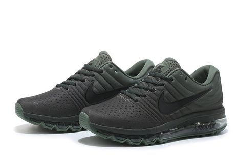 sale retailer 2d12c b3434 Nike Air Max 2017 Mesh Army Green Men Shoes [airmax-150] - $64.99 : | nike  and adidas sports shoes online store | Scoop.it