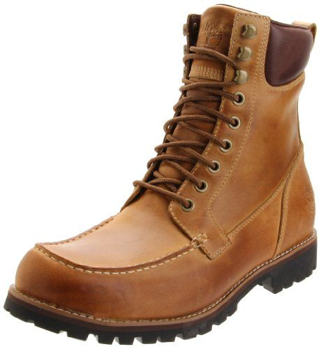 Timberland Men S Earthkeepers Rugged Lace Up Boot