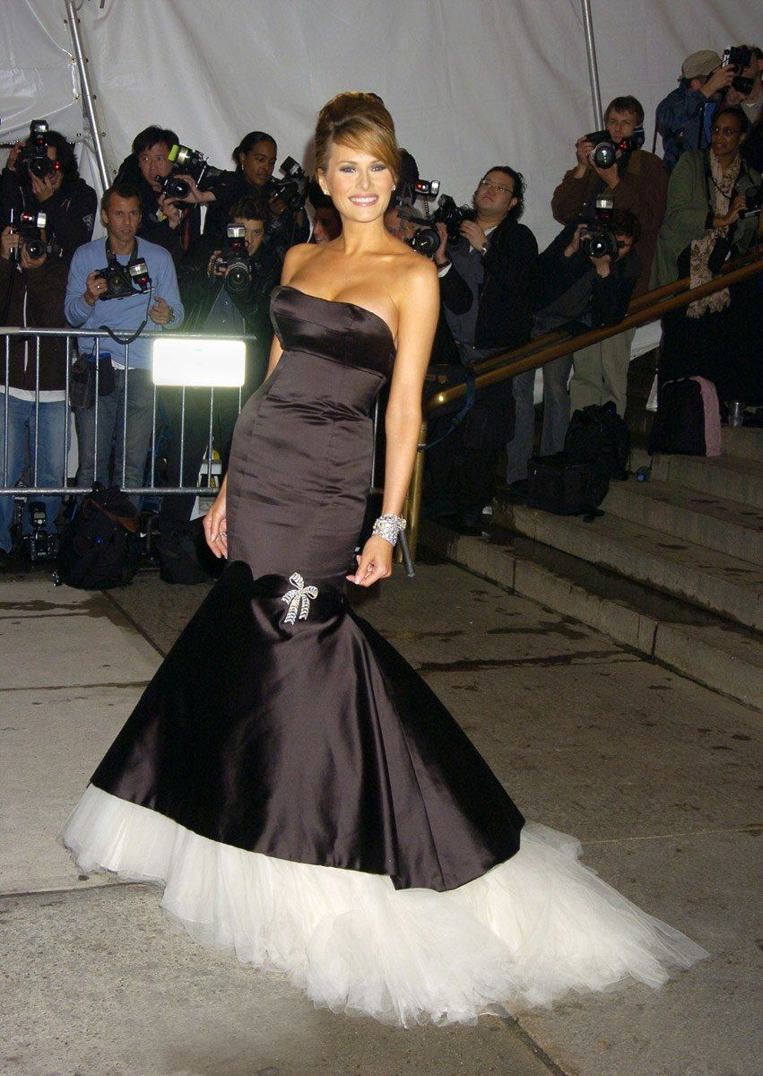 Andre Leon Talley S Top Ten Met Gala Looks Of All Time Met Gala Looks Met Gala Met Gala Dresses