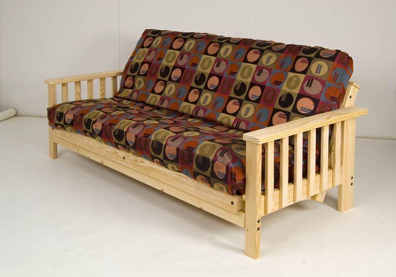 Recliner Sofa Buy solid pine wood sofa bed from Popular Furniture solid pine wood sofa bed features solid pine wood sofa bed wide mission style sofa frame and full