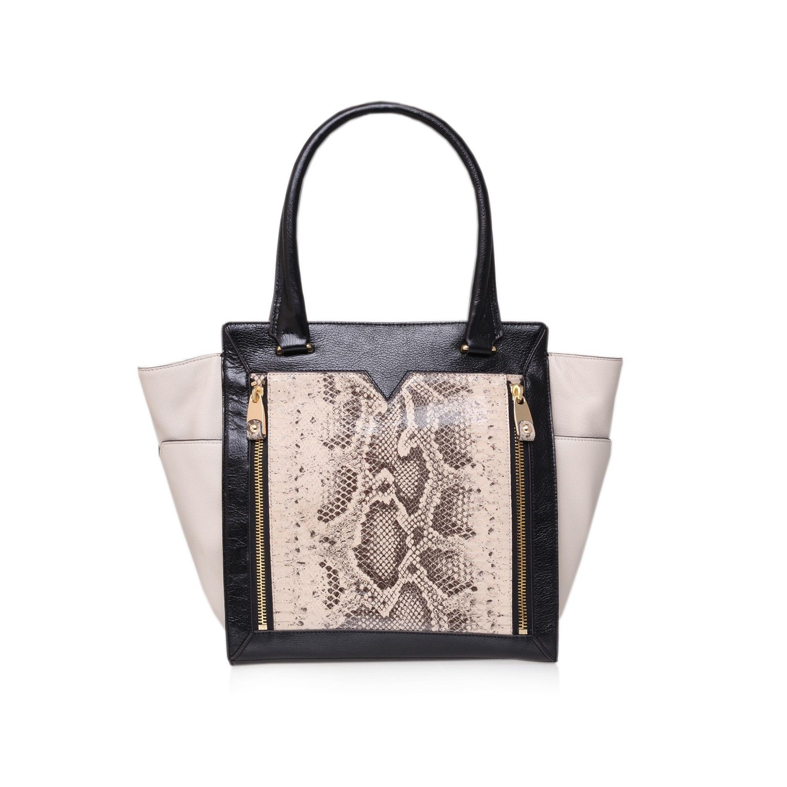 "My inspiration. The Vince Camuto ""Tara Tote""."