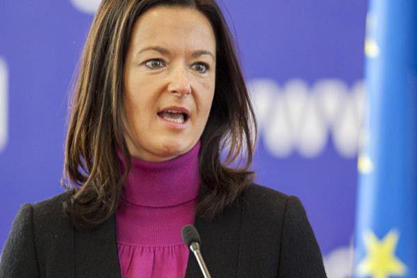 Tanja Fajon: Voljeli bismo da pobijede proeuropski političari! - Vecernjak.net