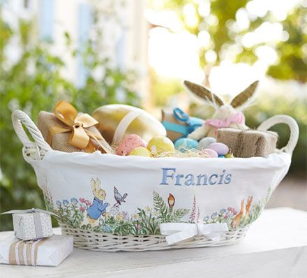 Easter Basket Ideas Part 2 Arts And Crafts All Diy