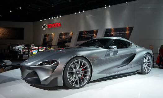 2017 Toyota Supra Release Date Price Specs Features There Has Been Lots Of Expectation From Who Have With Patience Patiently Awaiti