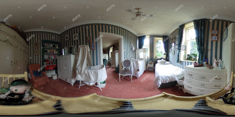 Download 360 Degree View of Interior panoramic photo at