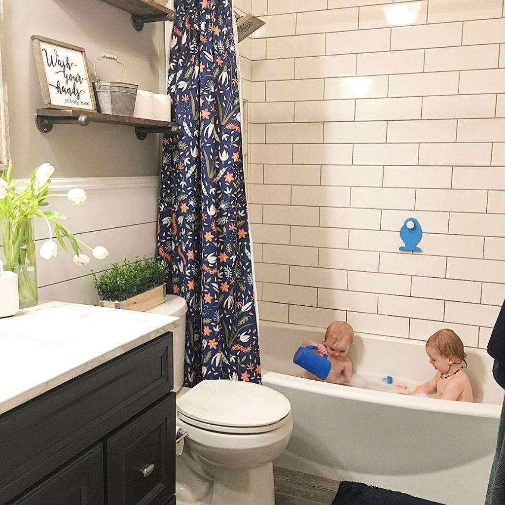 modern farmhouse design for bathroom remodel ideas bathroom