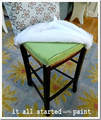 DIY Parson Style Counter Height Chairs  sc 1 st  Pinterest & DIY Parson Style Counter Height Chairs | Counter height chairs ... islam-shia.org