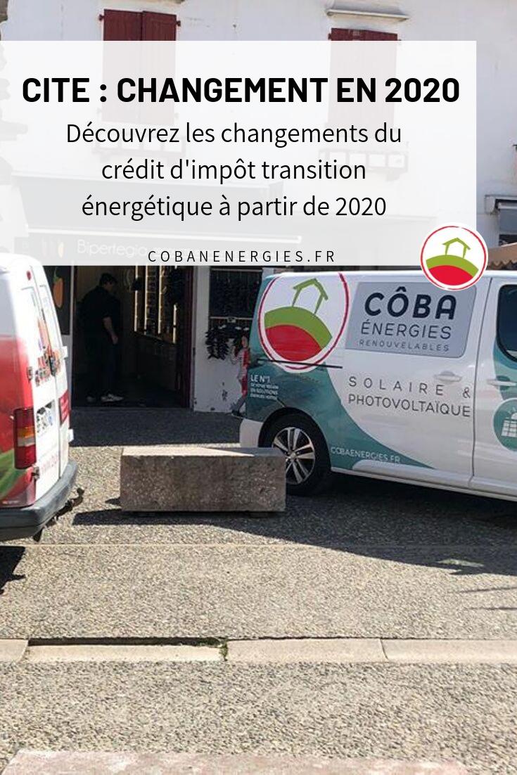 Credit D Impot Transition Energetique Profitez En Jusqu Au 31 Decembre Solaire Photovoltaique Energie Energetique