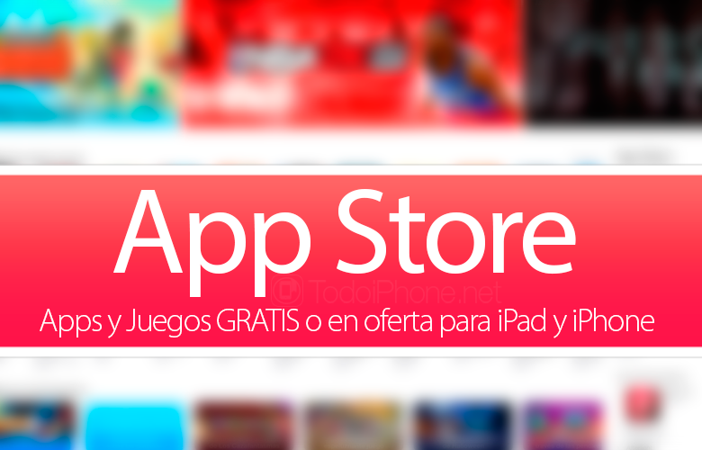 Conoce Sobre Apps Y Juegos Gratis O En Oferta Para Iphone Y Ipad 08