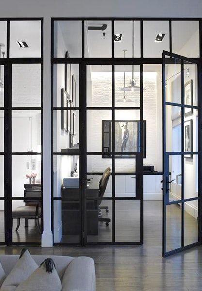 Ferro Finestra Avec Materiale Finestre E Porta O Alluminio ...