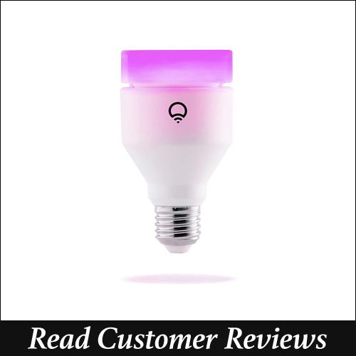Best Alexa Light Bulbs 2020 Control Smart Light Bulbs With Amazon Echo In 2020 Smart Light Bulbs Bulb Smart Lighting