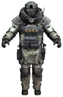 So You Think You Need Full Body Armor Really Body Armor Tactical Suit Armor