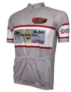 Recumbent Bike Cycle Jerseys- Read about The Cycle Jersey s options for recumbent  bike users who 46f327671