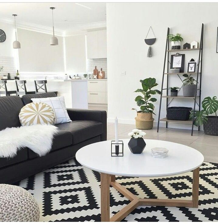 Pin by Kady Le on DREAM APARTMENT | Pinterest | Living rooms, Room ...