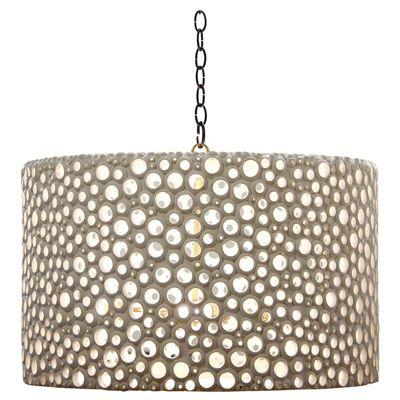 pendant l& from Oly studio (Meri Drum Chandelier) ?$  sc 1 st  Pinterest & pendant lamp from Oly studio (Meri Drum Chandelier) ?$ | Pendant ...