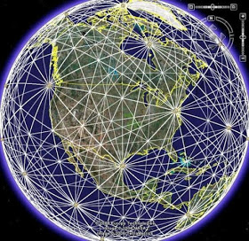 Pin By Zac Bygum On Ley Lines In 2020 Ley Lines Crop Circles Earth Grid