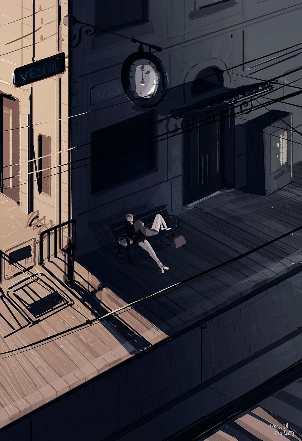 Pascal Campion on Twitter