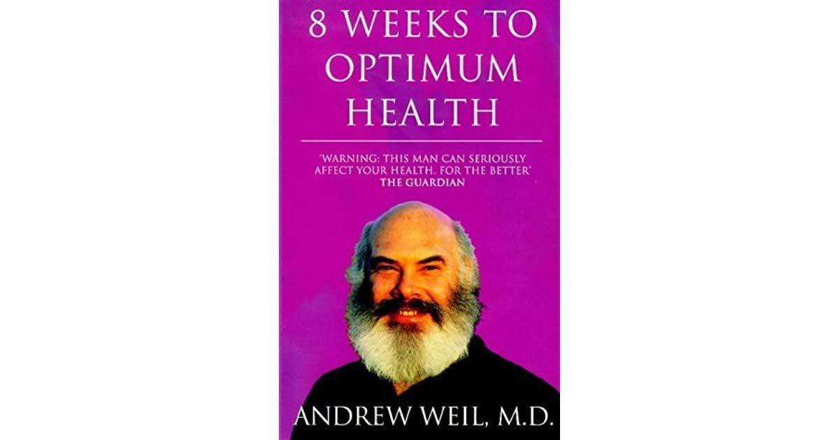 8 weeks to optimum health has 142 reviews tj said i