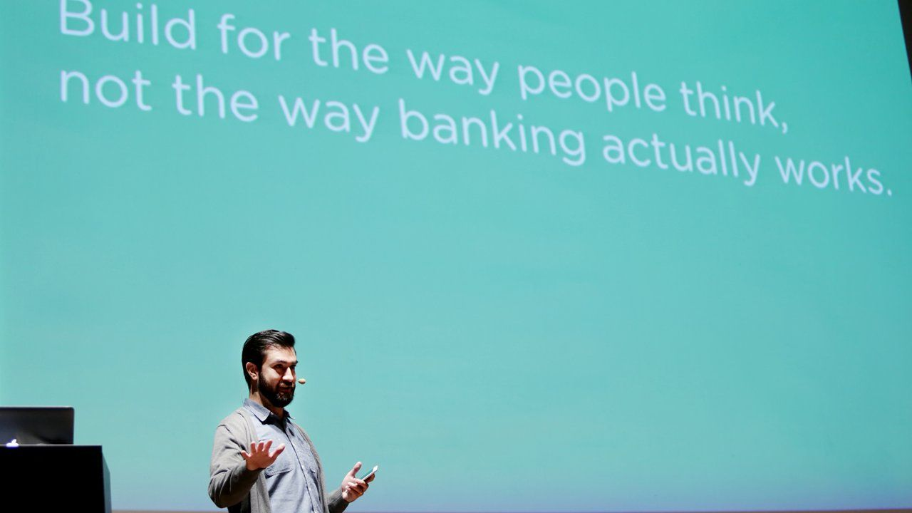 Toby Sterrett, Simple's Director of UX, will offer a deep dive on how Simple's reinvented banking by placing customers at its core. In a static industry dominated…
