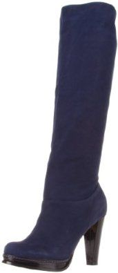 """Cole Haan Women's Nola Slouch Boot Cole Haan. $199.99. Concealed Nike Air Technology adds ultimate comfort. Suede sole. Made in China. Heel measures approximately 3.75"""". Platform measures approximately 0.75"""" . Boot opening measures approximately 15.75"""" around. suede. Shaft measures approximately 19.75"""" from arch"""
