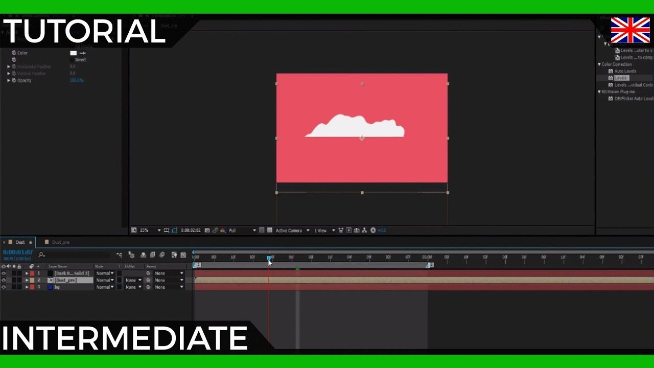 Pin On After Effect