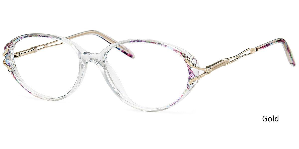 Daniel Walters LACEY Eyeglasses | Eyewear, Capri and Prescription lenses