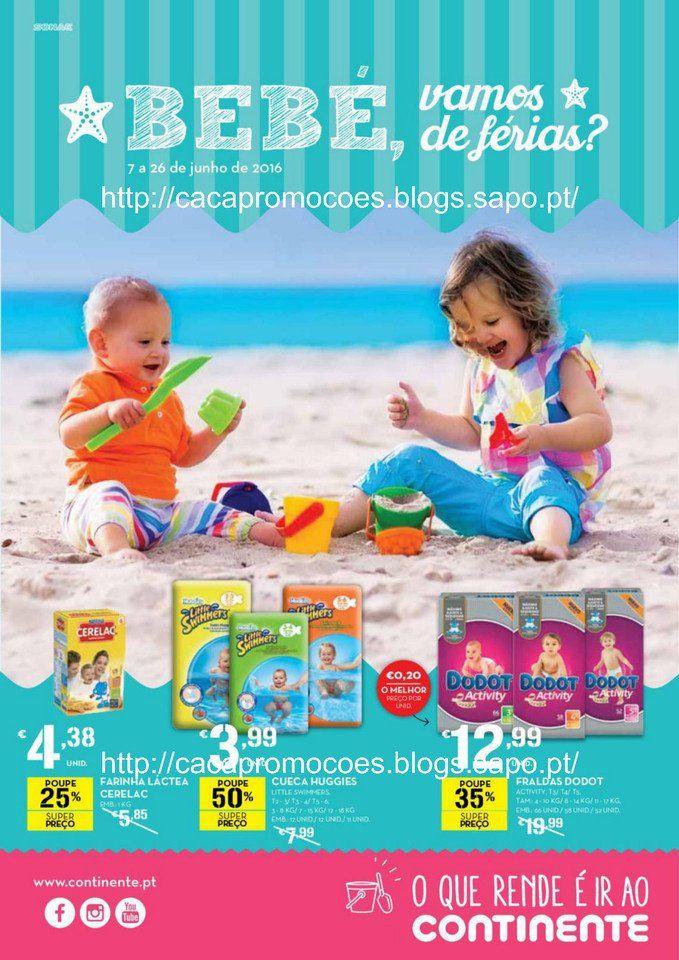 Promoções Continente - Antevisão Folheto Especial Bebé - 7 a 26 junho - http://parapoupar.com/promocoes-continente-antevisao-folheto-especial-bebe-7-a-26-junho/